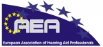 AEA European Hygiene Guidelines for Hearing Aid Professionals