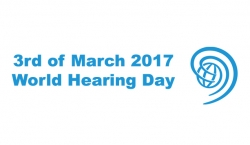 3rd of March 2017 - World Hearing Day